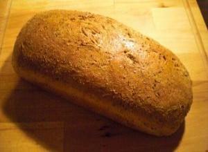 Low Carb Brot Rezept vegan (Diät)