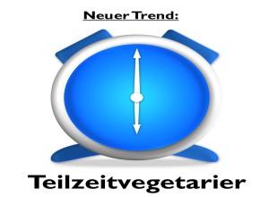 """Seitan: Ein neuer Trend macht sich breit """"Teilzeitvegetarier oder Teilzeitveganer!"""""""