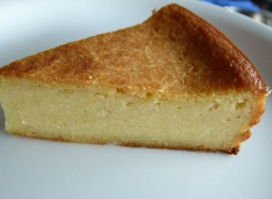 Ksekuchen Rezept (vegan)