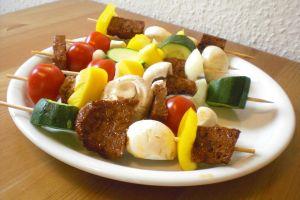 seitan selber machen ohne mehl vegetarische rezepte. Black Bedroom Furniture Sets. Home Design Ideas