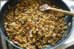 Bolognese vegetarisch