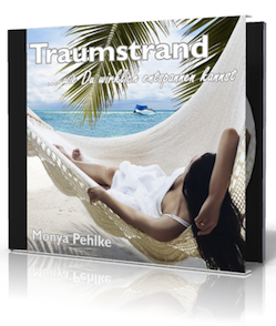 Phantasiereise Traumstrand